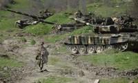 Rusia dan Perancis setuju berkoordinasi tentang masalah Nagorny Karabakh
