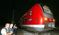 IS mengakui telah berdiri di belakang serangan terhadap para penumpang di kereta api di Jerman