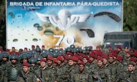 Brasil menggelarkan kira-kira 300 pasukan keamanan nuklir untuk menjamin keamanan bagi OlympiadeRio-2016
