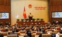 MN Vietnam angkatan ke-14 akan terus mencatat tonggak merah dalam proses  perkembangan MN Vietnam