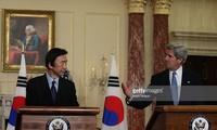 Republik Korea dan AS setuju terus menimbulkan tekanan terhadap RDRK