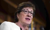 Senator yang paling senior dari Partai Republik menentang D.Trump