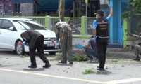 Thailand: Pelaku serangan bom  di Phuket  sedang berada di Malaysia