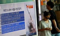 Utusan Khusus urusan nuklir dari Republik Korea dan Jepang berbahas tentang cara  menghadapi  uji coba peluncuran rudal balistik RDRK