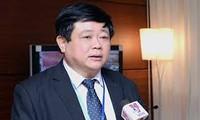Mendorong kerjasama dan meningkatkan hubungan Vietnam-India ke ketinggian baru
