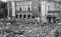 Selar-selar tentang Revolusi Agustus melalui benda-benda bersejarah