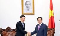 Vietnam berkoordinasi dengan UNDP menggerakkan dan menggunakan secara efektif semua sumber daya