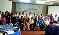 Mengusulkan rekomendasi-rekomendasi menuju ke kualitas kehidupan  yang lebih baik bagi  tenaga kerja migran ASEAN