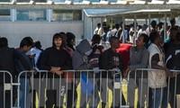 AS mengumumkan rencana menerima kaum pengungsi pada tahun 2017
