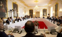 "Uni Eropa sepakat mengeluarkan ""peta jalan""  strategi-strategi baru"