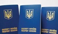 Parlemen Eropa mendukung rekomendasi babas visa untuk warga negara Ukraina