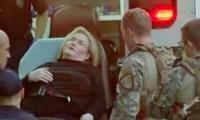 Pemberondongan senjata di AS dan Perancis membuat  banyak orang  luka-luka
