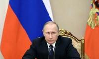 Rusia menghentikan kerjasama dengan AS tentang penggunaan  plutonium