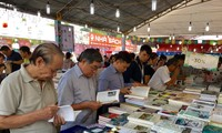 Pembukaan Pesta Buku Hanoi-2016