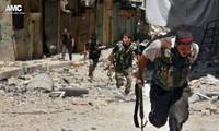 DK PBB mengadakan  sidang darurat tentang situasi Suriah