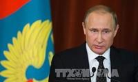 Hubungan Rusia-AS  berubah karena kehendak memaksakan pendapat subyektif sepihak