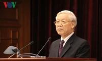Pembangunan dan rektifikasi Partai Komunis dimulai dari setiap anggota Partai