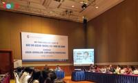 """Lokakarya ilmiah internasional  pers ASEAN: """"Sudut-sudut pandang komparatif"""""""