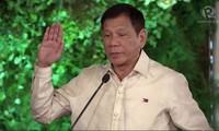 Filipina berkomitmen akan tidak melepaskan vonis Mahkamah Arbitrase