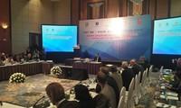 Pembukaan Forum Pendidikan Tinggi Vietnam-Eropa