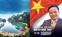 Dubes Vietnam untuk pertama kalinya terpilih ke dalam Komisi Hukum Internasional PBB