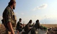 Suriah:  SDF berhasil menduduki beberapa posisi IS di Raqqa