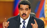 Presiden Venezuela, Nicolas Maduro menolak rencana dari kubu oposisi tentang penyelenggaraan pemilu lebih dini