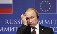 Sanksi yang dikenakan oleh Barat akan menguntungkan Rusia