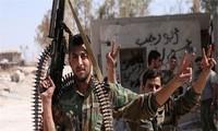 Tentara Suriah membebaskan seluruh kota Aleppo timur
