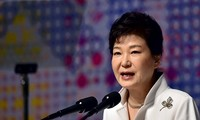 Kubu oposisi di Republik Korea menyampaikan rekomendasi tentang pemakzulan Presiden Park Geun-hye