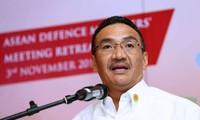 Malaysia berseru kepada ASEAN supaya bersatu dalam masalah Laut Timur