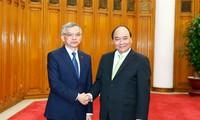 Vietnam dan Laos berbagi pengalaman tentang pelestarian lingkungan hidup