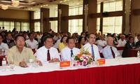 Pembukaan Konferensi ke-6 Pengurus Besar Front Tanah Air Vietnam