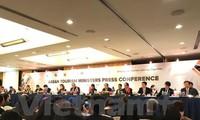 Negara-negara ASEAN akan memperhebat kerjasama perkembangan pariwisata kapal pesiar