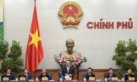 Pemerintah Vietnam mengadakan sidang periodik untuk bulan Januari 2017