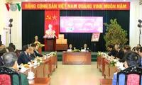 Instansi pendidikan Vietnam berfokus memberikan pendidikan kepada  sumber daya manusia yang berkualitas tinggi
