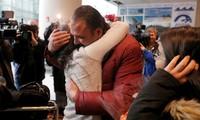 Kemlu AS:  Para pemegang visa legal tetap dibolehkan masuk ke AS