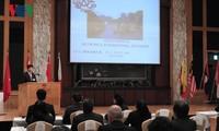 Forum kerjasama  internasional Aichi-Nagoya dengan negara-negara ASEAN
