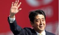 PM Jepang, Shinzo Abe  mungkin akan melakukan kunjungan ke Rusia pada bulan April