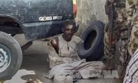 Nigeria mengganyang satu rencana serangan teror