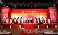Mencanangkan Hari Hak Kaum Konsumen Vietnam (15 Maret)