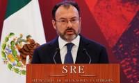 Meksiko dan Tiongkok  memperkuat hubungan kemitraan strategis dan komprehensif
