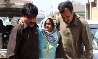 Dua pulu orang dibunuh di Masjid