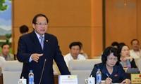 Mengelola informasi sesuai dengan  hukum Vietnam dan kebiasaan internasional