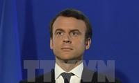 Jerman mendukung Presiden terpilih Perancis demi satu Uni Eropa yang lebih kuat