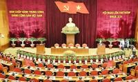 Opini umum memberikan apresiasi tinggi terhadap hasil Sidang Pleno ke-5 KS PKV angkatan XII