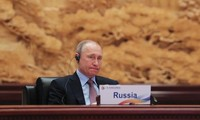 Presiden Rusia mengesahkan Strategi keamanan ekonomi nasional sampai 2030
