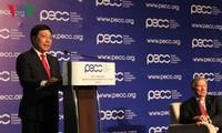 Masa depan kawasan APEC justru adalah  masa depan Vietnam