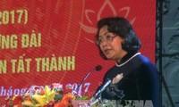 Aktivitas-aktivitas memperingati ultah ke-127 hari lahirnya Presiden Ho Chi Minh di seluruh Vietnam