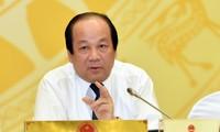 Vietnam  dan AS menciptakan keunggulan-keunggulan untuk bersama mengembangkan  ekonomi